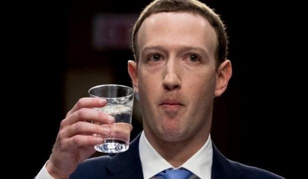 Avrupa Birliği'nden Facebook'a son şans