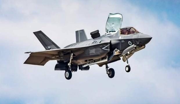Almanya'dan kritik F-35 kararı! Noktayı koydular