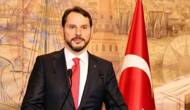 Bakan Albayrak: Türkiye kur krizini atlattı