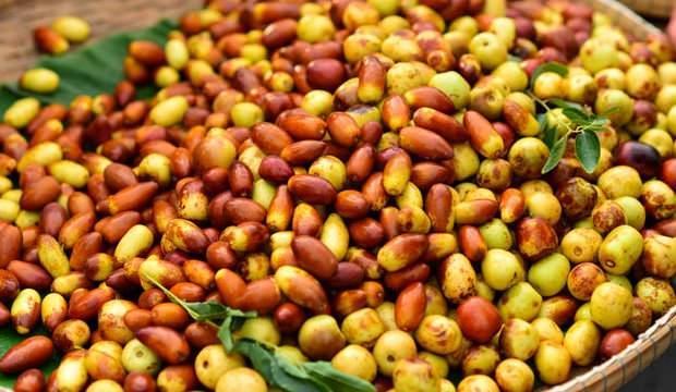 Hünnap Meyvesinin Faydası