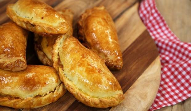 Empanada böreği nasıl yapılır?