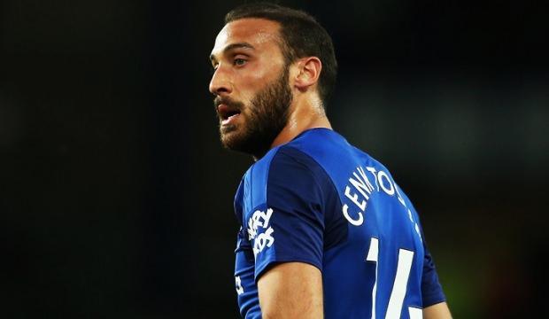 Everton'dan Cenk Tosun için flaş karar!