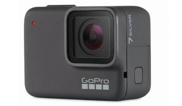 GoPro 3 kameralı Hero7 serisini duyurdu