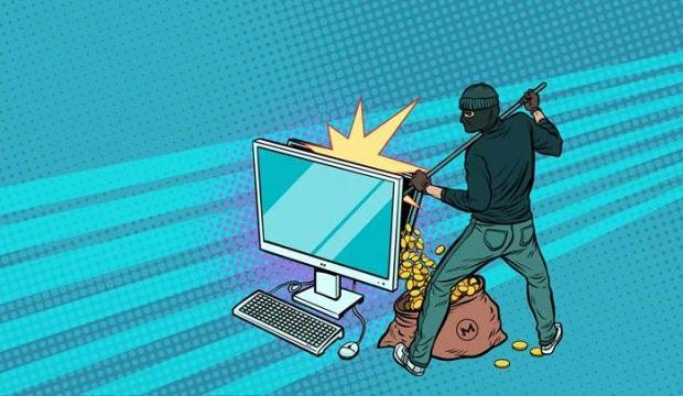 Hackerlar Hindistan sitelerinden servet kazandı