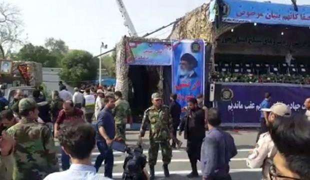 İran'da milli yas ilan edildi