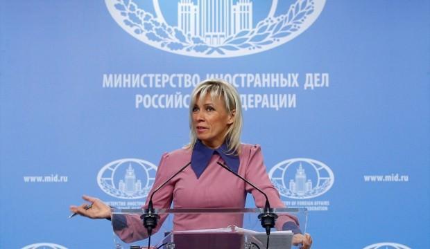 Rusya'dan Soçi açıklaması…