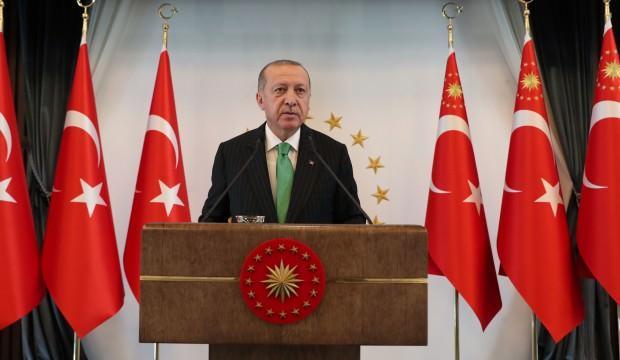 TEKNOFEST'te Başkan Erdoğan sürprizi!