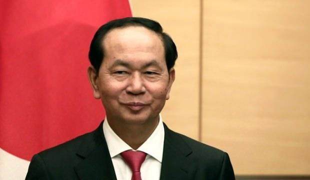 Vietnam lideri Quang öldü