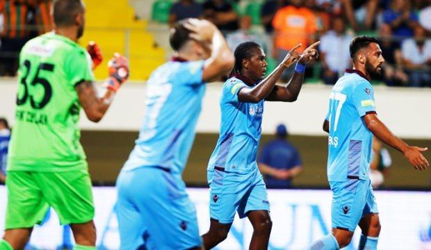 Yok artık Trabzonspor! Tam 74 hafta oldu