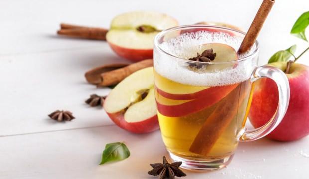 Zayıflatan ballı elma sirkesi nasıl yapılır? Elma sirkesi ile zayıflama yöntemi