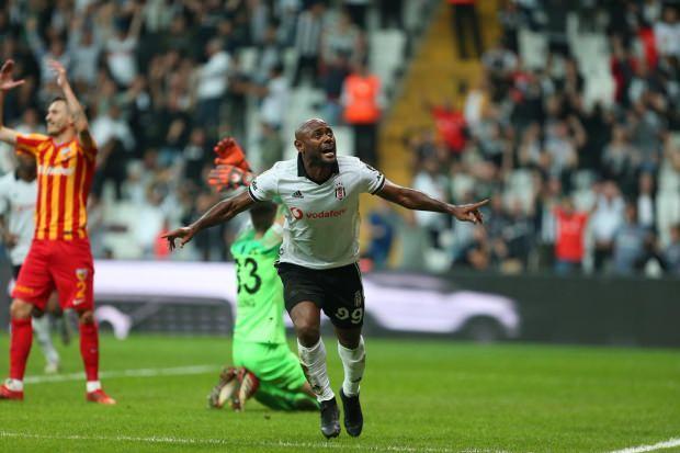 Beşiktaş zirve takibine 'devam' dedi