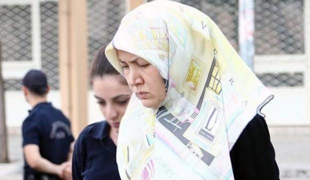 Adil Öksüz'ün yengesinin cezası belli oldu