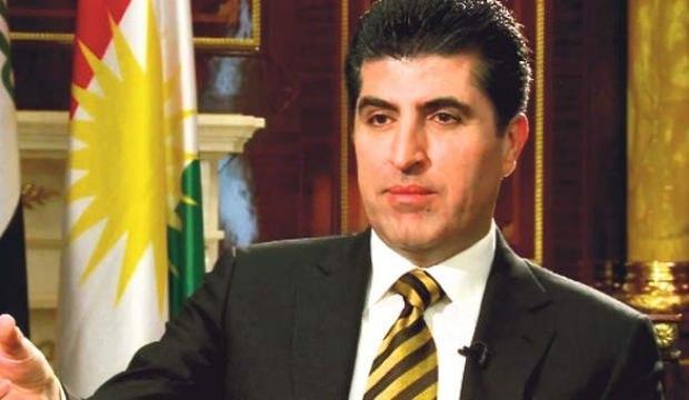 Barzani: Türkiye zor durumlarda yanımızda durdu