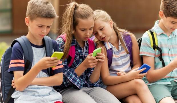 Çocukları telefonun zararlarından korumak için alınacak önlemler