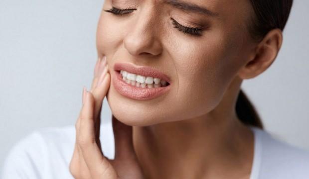 Dişleri güçlendiren besinler