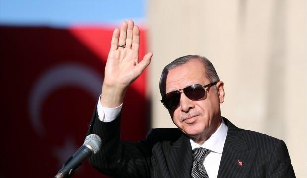 Erdoğan'dan Almanya'da çok önemli mesajlar…