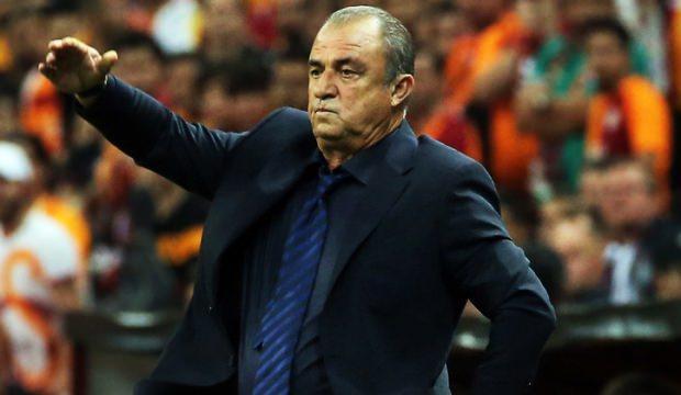 Fatih Terim'den Süper Lig'de bir ilk!