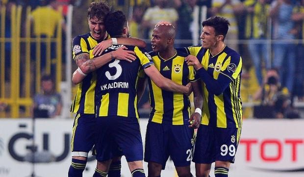 Fenerbahçe'nin yeni kaptanı belli oldu