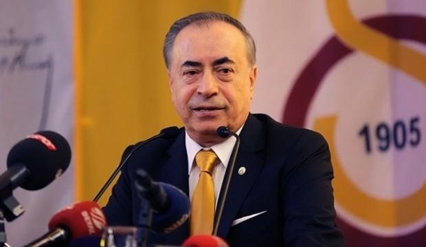 UEFA ile görüşen Cengiz açıkladı! 'G.Saray...'