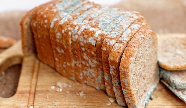 Küflü ekmeğin zararları neledir? Hangi hastalıklara yol açar?