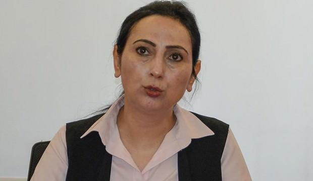 Mahkemeden Figen Yüksekdağ kararı!