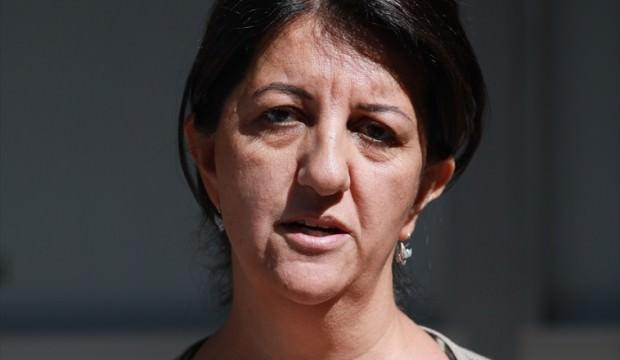 HDP'li Buldan ve üç milletvekili için fezleke