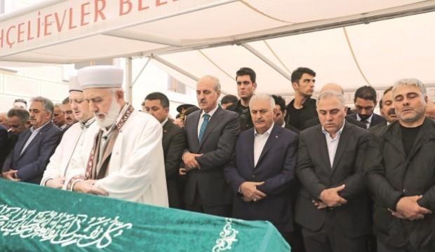 TOKİ Başkanı Turan'ın acı günü