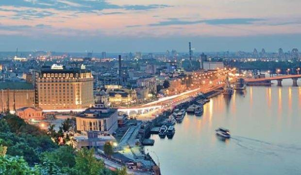 Ukrayna ile ticareti STA katlayacak!
