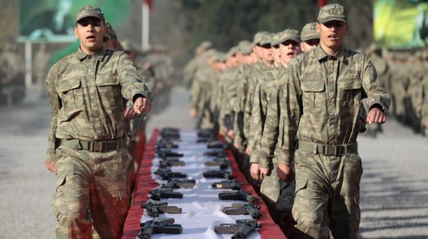 Tek Tip Askerlik Nedir?