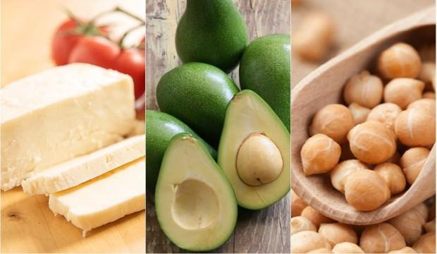 Zayıflatan 10 süper besin