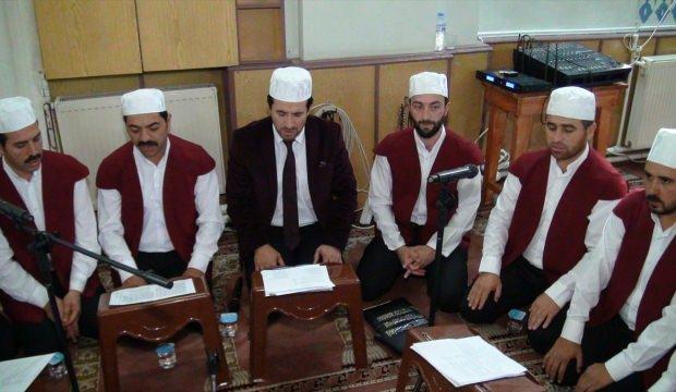 Camiler ve Din Görevlileri Haftası kutlanıyor