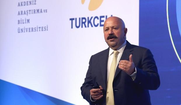 Turkcell ile Netkent dijital üniversite eğitimine başlıyor
