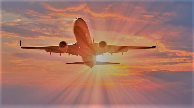 uçuş yeri