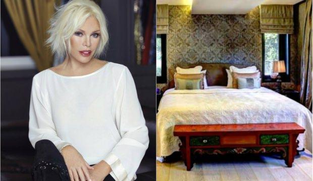 Ajda Pekkan'ın lüks villası satılıyor! İşte o ev