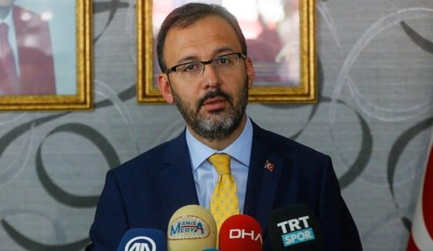 Kasapoğlu'dan yasa dışı bahis açıklaması!