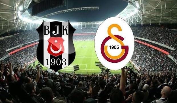 Beşiktaş'tan G.Saray derbisi için TFF'ye başvuru!