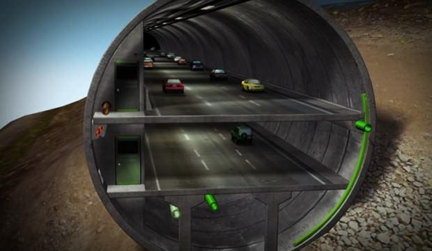 Büyük İstanbul Tüneli görücüye çıkıyor