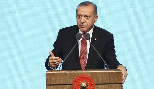 Erdoğan'dan sert mesaj: Kanları yerde kalmayacak…