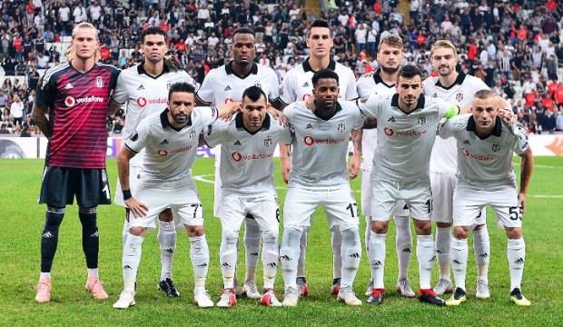 Beşiktaş'tan mali tedbir! Yeni sözleşmelerde...