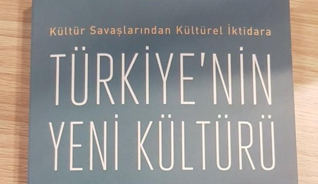 Türkiye'nin yeni kültürü