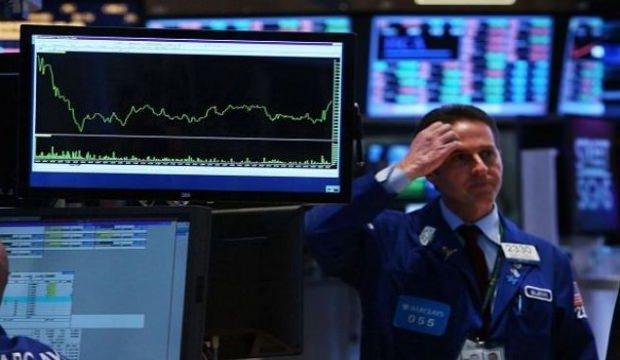 Küresel piyasalar ABD'nin verilerine odaklandı