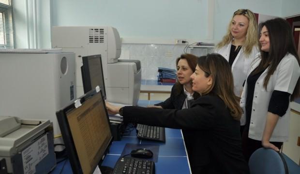 Türk üniversitesinde ümitlendiren 'kanser' buluşu!