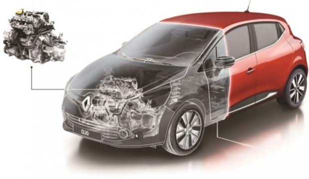 Renault hibrit motorları Türkiye'de üretecek!