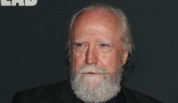 'The Walking Dead'in usta oyuncusu Scott Wilson vefat etti