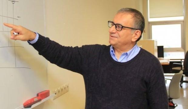 Türk profesör 70 yıldır çözülemeyen problemi çözdü