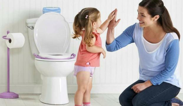 Tuvalet eğitiminde 3 gün kuralı nedir?