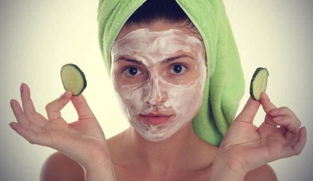 Yoğurt maskesi ne işe yarar?