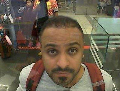 Muhammed Saad H. Alzahrani