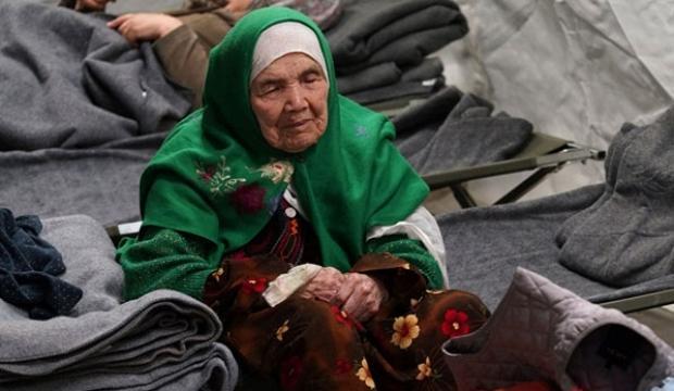 İsveç sınır dışı ediyor:Dünyanın en yaşlı göçmeni!