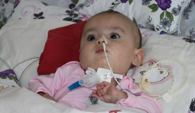 8 aylık Hafsa Nur'dan acı haber!
